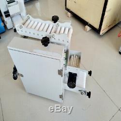 110V commercial multi-purpose super quiet dumpling wonton noodle machine