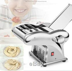 220V Electric Noodles Machine Stainless Steel Automatic Pasta Dumpling Machine