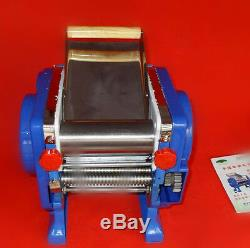220V Electric Pasta Machine Maker Press noodles machine producing used to press