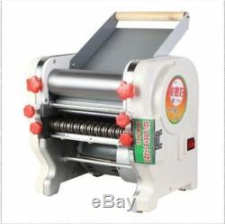 220V Stainless Home Commercial Electric Pasta Press Maker Noodle Machine aq