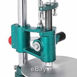 7.8inch Manual Pastry Press Machine Pizza Crust Chapati Sheet Pasta Maker 20CM
