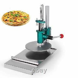 8.66 Inch Household Pizza Dough Pastry Manual Press Machine