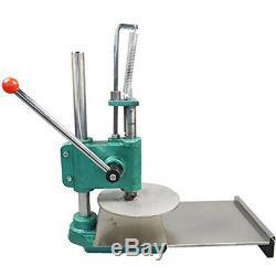 A+Household Pizza Dough Pastry Press Machine, Dough Roller Sheeter Pasta Machine