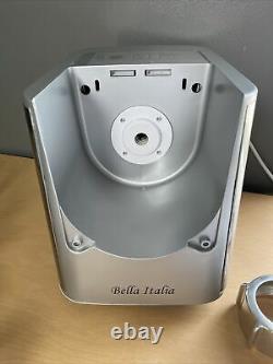 Ariete Magic Mill Automatic Pasta Maker Machine Italia Italy Stainless Steel