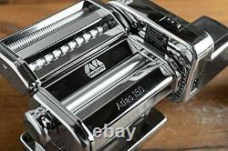 Atlas Pasta Machine Electric Motor Attachment Atlas 150 with Motor