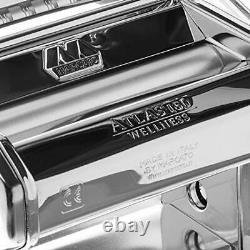 Authentic Marcato Atlas 150 Pasta Machine