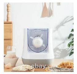 Automatic Noodle Pasta Machine Maker Electric Cooking Spaghetti Dough Processor