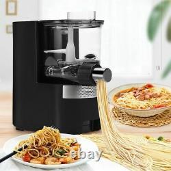 Automatic Pasta Maker Household Processor Intelligent Noodles Making Machine