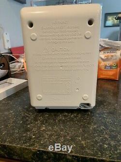 Automatic Pasta Sausage Maker Machine POPEIL 12 Dies P400