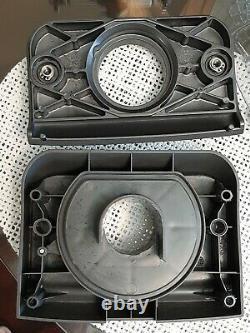 Avance Philips Fully Automatic Pasta Maker Machine HR2382/16 Dishwasher Safe