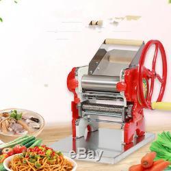 CE Mult-functional Manual Noodle machine Pasta Dumpling Skin Maker Machine