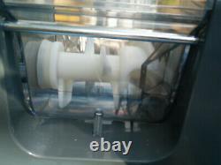 COOKS Professional Electric Pasta Maker Machine 220-240V D6960