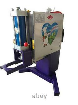 Commercial Automatic pasta noodle making machine, fresh Noodle Maker 220V t