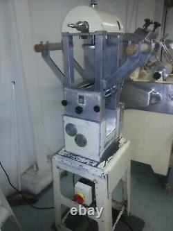 Commercial Pasta Machines