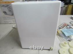 Ctc Osrow X2000 Automatic Pasta Machine Maker With Pasta Cutter Xtras