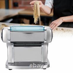 Electric Noodle Maker Multifunction Pasta Dough Automatic Pressing Machine