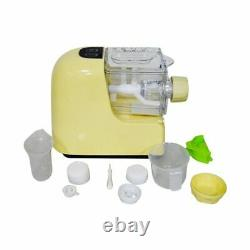 Electric Noodles Maker Multi-Functional Household Pasta Making Machine 150W 220V