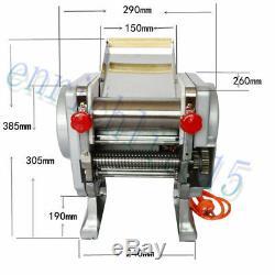 Electric Pasta Machine Maker Press noodles machine producing 220V DMT-175