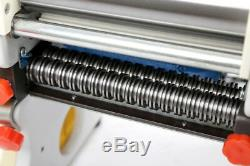 Electric Pasta Press Maker Noodle Machine Dumpling Home110V Circular Blade 3mm