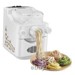 Electric Pasta and Ramen Noodle Maker Machine, Automatic Noodle Maker Machine