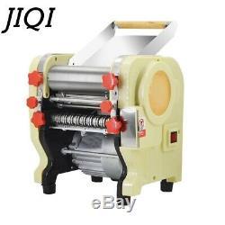 Electric noodles making pressing machine pasta maker noodle cutting machine