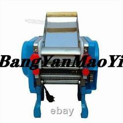 FedEx DHL Electric Pasta Machine Maker Press Noodles Machine Producing To Press