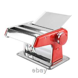 Highest Quality Pasta Machine Pasta Maker Stainless Steel Pasta Roller Household
