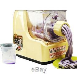 Home Electric Pasta Maker Multi-function Spaghetti Noodle Dumpling Skin Machine