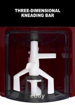 Household Electric Noodle Maker Automatic Pasta Dumpling Presser Making Machine