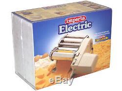 IMPERIA electric pasta machine imperia Kitchen accessories