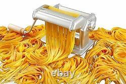 Imperia Italian Double Cutter Pasta Machine