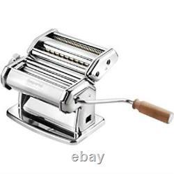 Imperia Pasta Machine with Duplex Cutter SP150