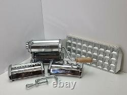 Imperia Pastaia Italiana Pasta Making Machine Boxed Made In Italy Fast Delivery