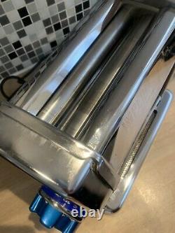 Imperia RMN 220 Manual Italian Restaurant Pasta Roller Machine SPARES REPAIRS