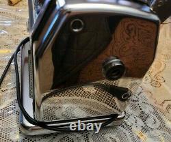 Imperia RMN Electric Pasta Maker Machine Roller Sheeter 120V