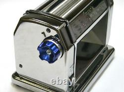 Imperia RM 220 Electric Motorized Pasta Maker Machine Roller Sheeter Maker 220V