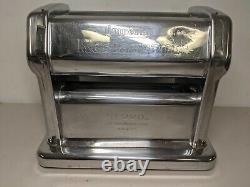 Imperia Restaurant Professional R220 Manual Pasta Machine with Handle