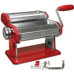 Jamie Oliver Pasta Machine, Red