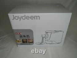 Joydeem Automatic Pasta Maker Machine