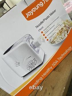 Joyoung homemade noodle machine Ramen Pasta Maker CTS-N1