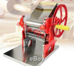Manual Noodle machine Pasta Mult-functional Dumpling Skin Maker Machine