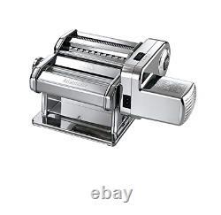 Marcato 08 0155 12 00 Pasta Machine with Atlas Motor