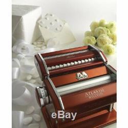 Marcato 08 0163 14 00 Atlas 150 Wellness Machine Paste Original Italian
