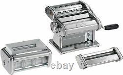 Marcato 4-Piece Atlas 150 Multi Pasta Machine Set