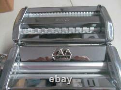 Marcato Atlas 150 Deluxe Electric/ Manual Pasta Maker Machine