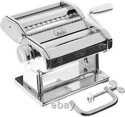 Marcato Atlas 150 Pasta Machine Multipasta Grande with 4 Attachments