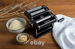 Marcato Atlas 150 black pasta machine