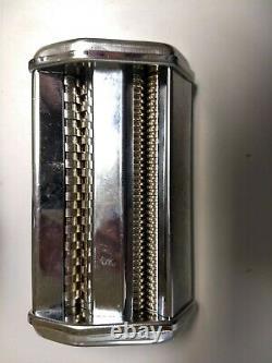 Marcato Atlas Classic Pasta Machine With Electric Motor r8