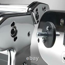 Marcato Atlas Drive Motor Made in Italy Powers Pasta Machines and Attachments