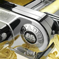 Marcato Atlas Electric Motor Driver Pastadriver Attachement For Pasta Machine